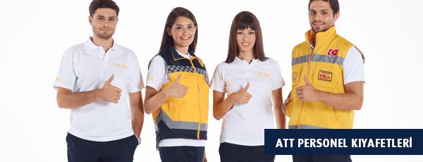 ATT Kıyafetleri