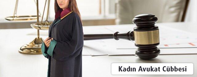 Erkek Avukat Cübbesi