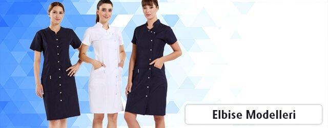 doktor hemşire elbise modelleri