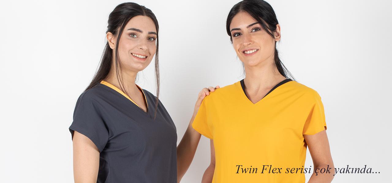 Twin Flex Serisi