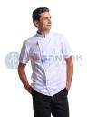 Erkek Efes Modeli Alpaka Aşçı Elbise Ceketleri