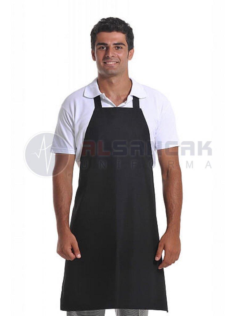 Tam Boy - Alpaka Kumaş Mutfak Önlüğü Modelleri