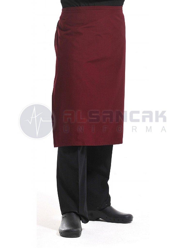 Yarım Boy - Alpaka Kumaş Mutfak Önlüğü Modelleri