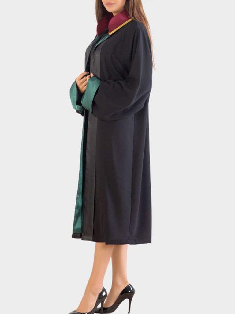 Kadın Avukat Cübbesi (baro onaylı)